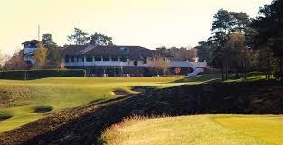 camberley heath golf club surrey golf u0026 events venue weddings