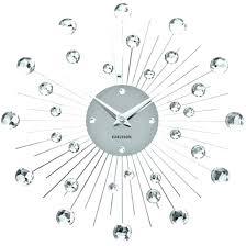 pendule cuisine pendule cuisine design pas cher socialfuzz me