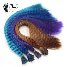 Hair Extensions Using Beads by Aliexpress Com Buy 100pcs Top Quality Hairpiece 11 Colors