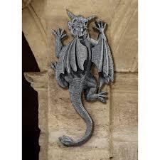 gargoyle home decor gargoyle garden statues dragon gargoyles