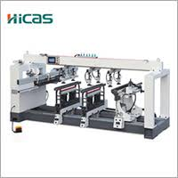 multi spindle wood drilling machine manufacturer supplier and