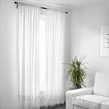 Schlafzimmer Gardinen Ikea Ikea Vivan Gardinen Vorhänge 2 Schals Schlaufenschal