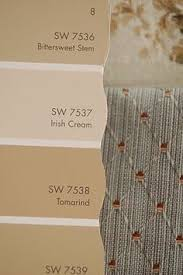 color scheme for basket beige sw 6143 sherwin william paint