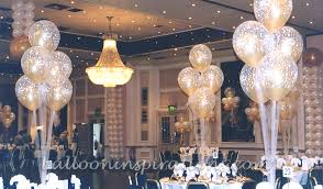 balloon decorations packages