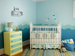 Good Nursery Layout Baby Boy Room Decor Stickers Bedroom For Newborn Decorating Ideas