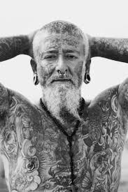 living breathing art malta u0027s most tattooed man iggyfenech