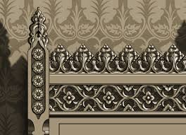 agrell architectural carving historical room design