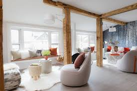 modern cabin interior modern cabin living room design contemporary living room