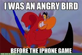 Angry Birds Meme - image 138712 angry birds know your meme