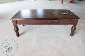 Diy Tufted Ottoman Diy Tufted Coffee Table Bench Designed Decor