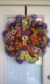 halloween wreaths michaels 647 best halloween wreaths images on pinterest halloween ideas