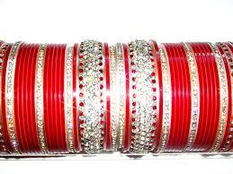 Wedding Chura Online Red Indian Bridal Chura 2 6