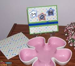 mom you u0027re the best a handmade mother u0027s day and birthday card