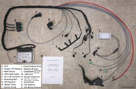 fast forward automotive wire harness retrofitting services