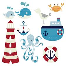nautical baby shower clip art baby shower nautical