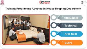 house keeping changing trends in housekeeping department youtube