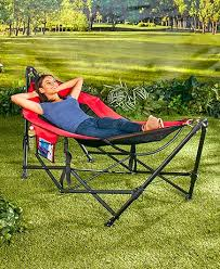 portable hammock ltd commodities
