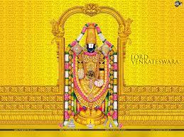 lord venkateswara pics hindu gods goddesses full hd wallpapers images santabanta com