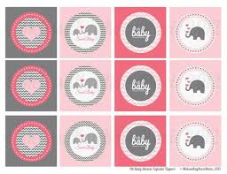 106 best free printables parties baby shower images on