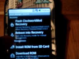 android boot into recovery how to fix an android phone that wont boot into recovery