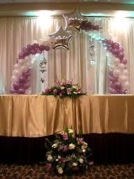 wedding backdrop balloons balloon wedding ideas balloons party decorations
