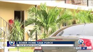 sober home task force makes first arrests of medical lab operators