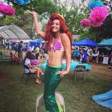 Halloween Costumes Ariel 100 Mermaid Halloween Costume Ideas 21 Costume Ideas
