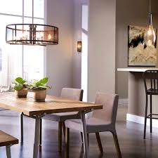 furniture picturesque dining room lighting gallery from light