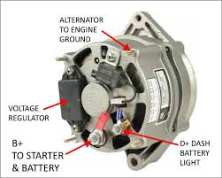 dave u0027s volvo page volvo adjustable voltage regulators