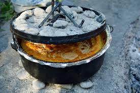 off grid cooking methods dutch oven recipe survival based blog