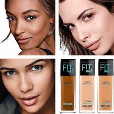 What Is Considered Light Skinned Face Makeup Flawless Shine Free Even Toned Skin Maybelline
