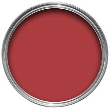 sandtex exterior pillar box red gloss wood u0026 metal paint 750ml
