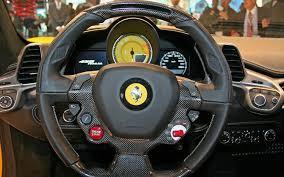 458 italia steering wheel image 458 italia steering wheel jpg autopedia fandom
