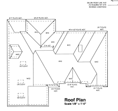 roof layout plan u0026 take time to consider the layout sc 1 st