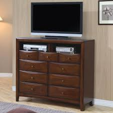 coaster hillary tv dresser 200648