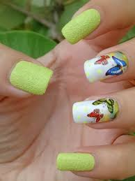 how to apply water slide decals for easy nail art bellatory