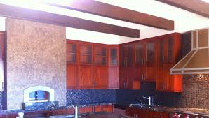 glass tile installations on maui higher standard tile and stone