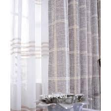 Grey Plaid Curtains Grey Shabby Chic Curtains 100 Images Shabby Chic Curtains For