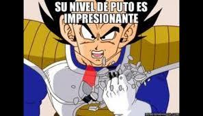 Memes De Vegeta - memes de vegeta memes pics 2018