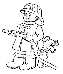 coloring pages website inspiration fireman coloring book