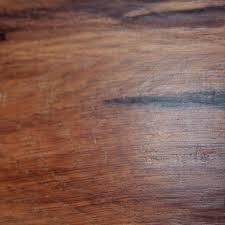 supreme click elite hand scraped waterproof vinyl plank rustic hickory