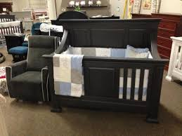 Grey Convertible Cribs Baby S Grey Convertible Baby Cribs Dressers