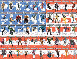 State Flags Of Usa Update All 54 U S Avengers 1 State Variant Covers