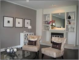 Dark Gray Living Room by Living Room Warm Gray Colors Tamingthesat