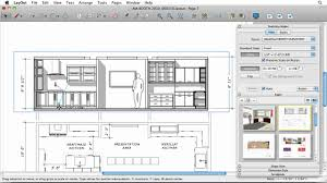 Scaled Floor Plan Sketchup 8 Drafting In Layout Youtube
