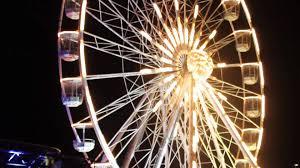 the romantic ferris wheel ébauche youtube