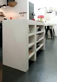 sol cuisine ouverte intérieur de la maison revetement sol cuisine camoufler un