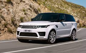 onyx range rover 2017 land rover range rover sport news reviews picture