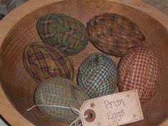 primitive easter eggs primitive easter eggs grungy ideas n stuff i