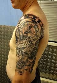 tribal sleeve tattoos 2016 very tattoo